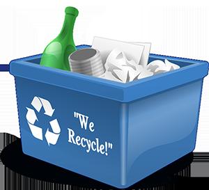 Debris Recycling San Diego