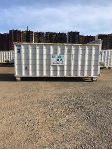 18 ft Dumpster Rental in San Diego, CA